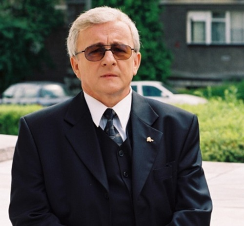 Rozmowa z Lechem Feszlerem, przewodniczącym Miejskiej Rady Seniorów
