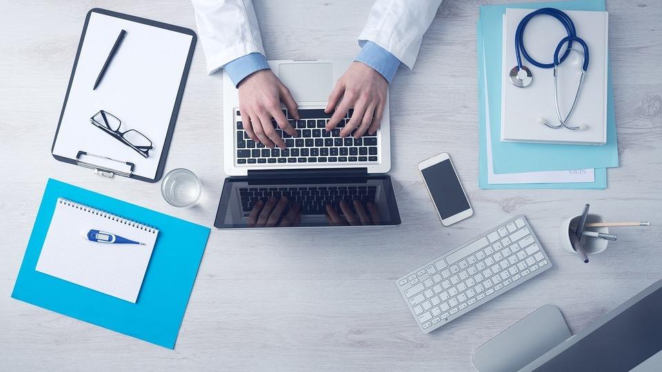 Od 1 grudnia tylko elektroniczne zwolnienia lekarskie