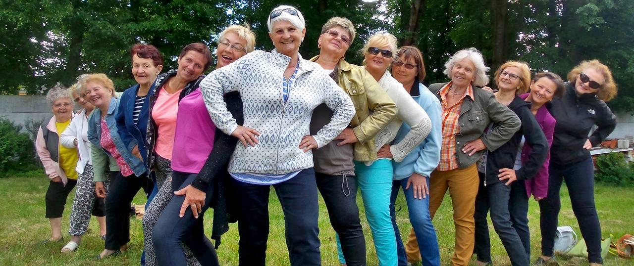 Nowe programy senioralne – już wkrótce
