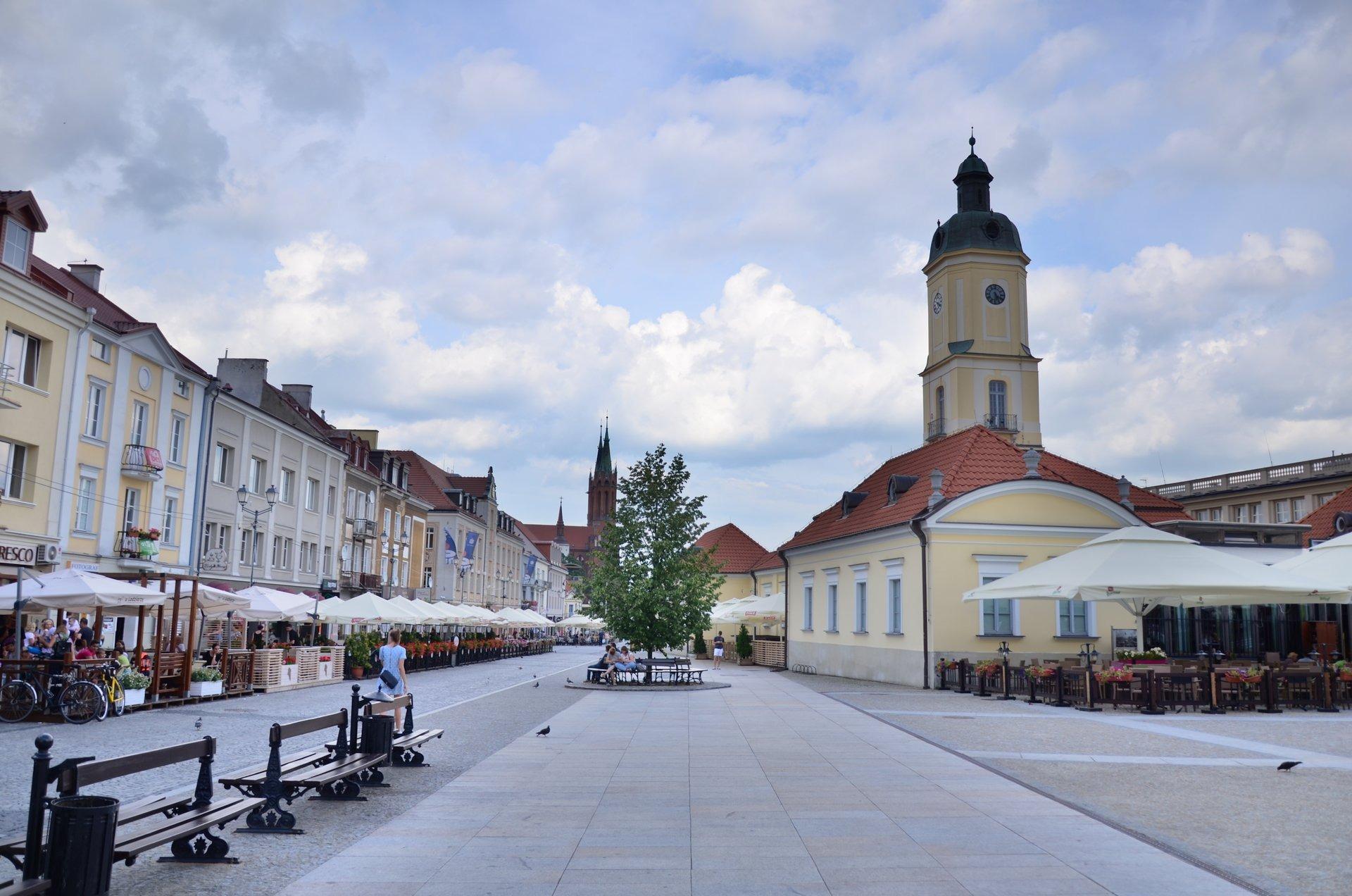 Białystok świętuje niepodległość. Luty obfituje w ciekawe wydarzenia