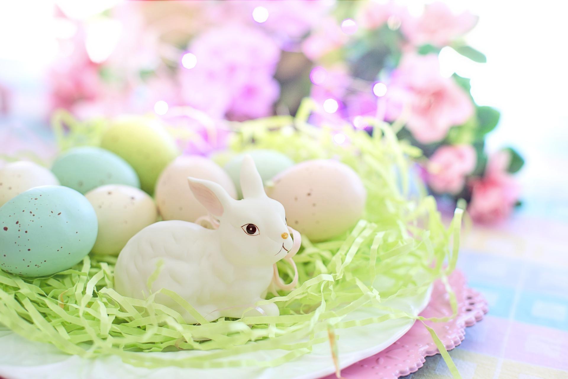 Tradycje Świąt Wielkanocnych na Podlasiu