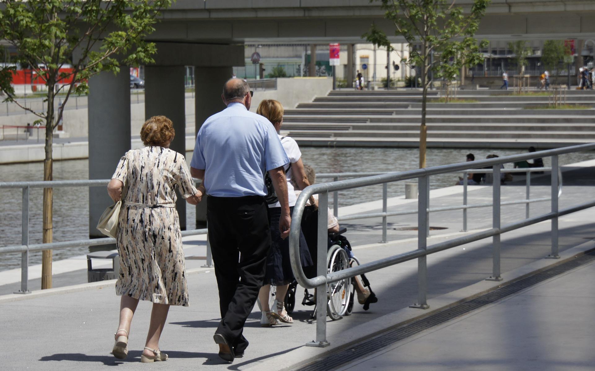 """Dzień Osób z Niepełnosprawnością """"Żyj aktywnie"""""""