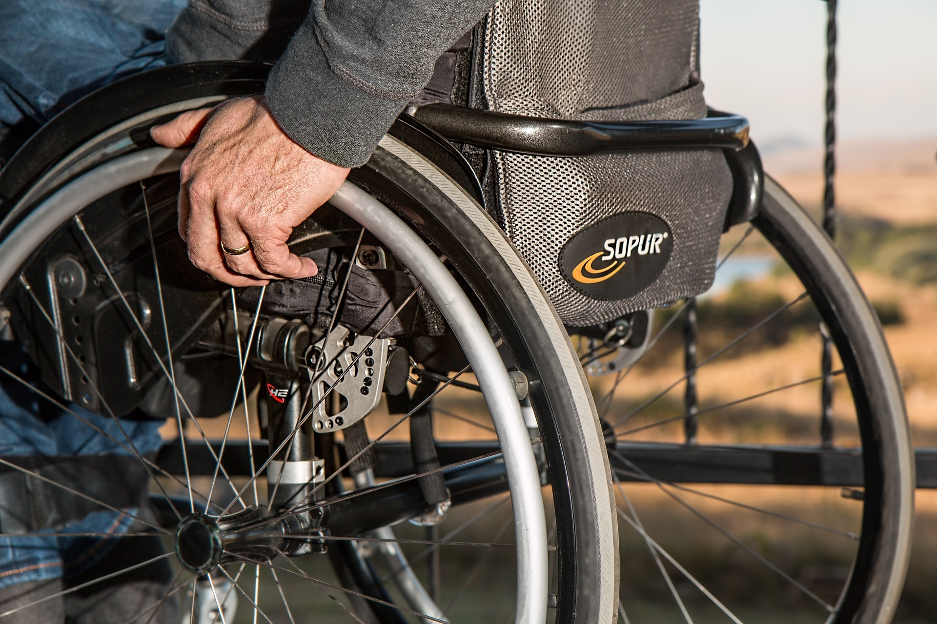 Ośrodki wsparcia dla osób niepełnosprawnych