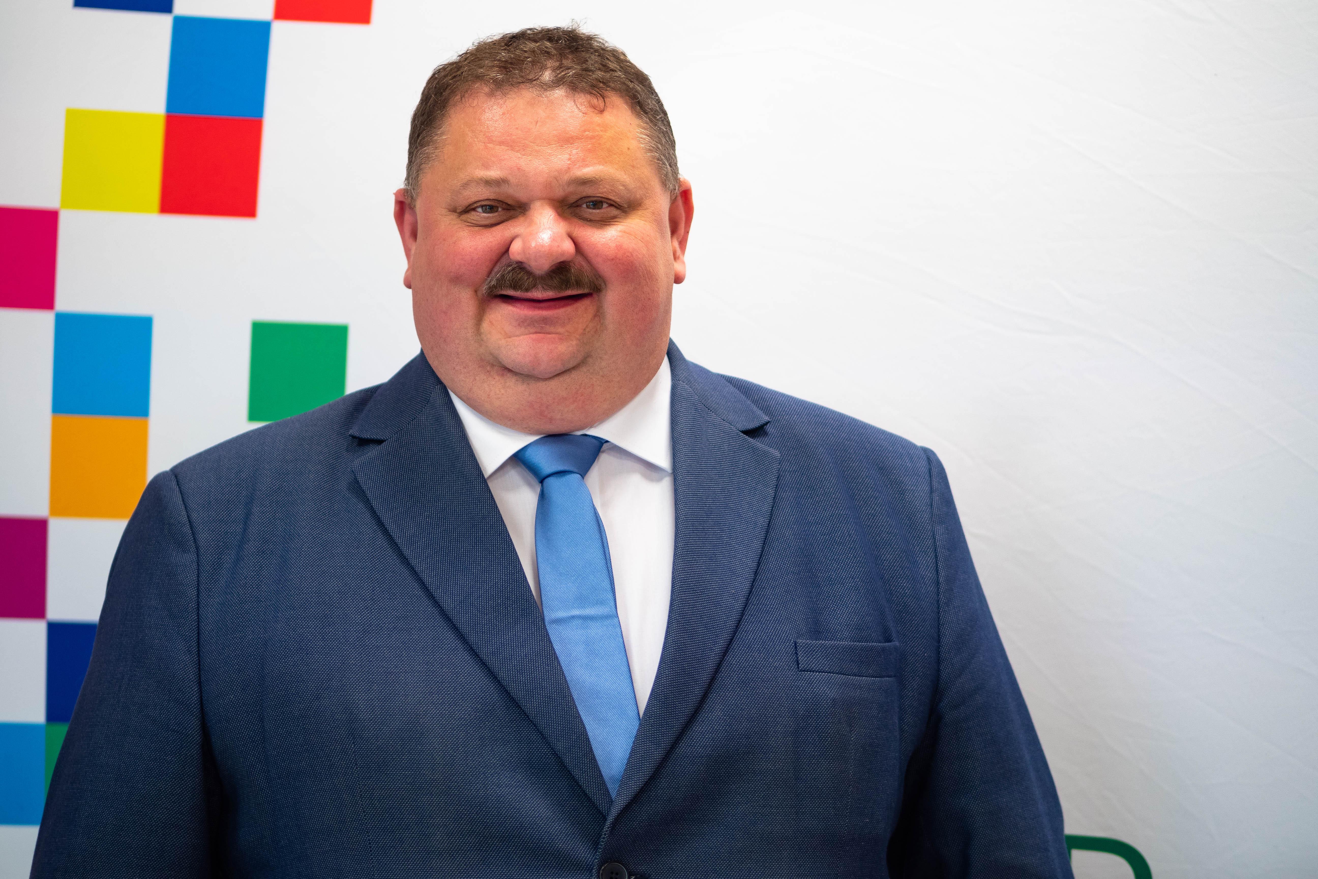 O wsparciu dla seniorów w rozmowie z Wicemarszałkiem Województwa Podlaskiego