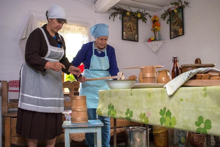 Smaki Podlasia – festyn i konkurs kulinarny za nami