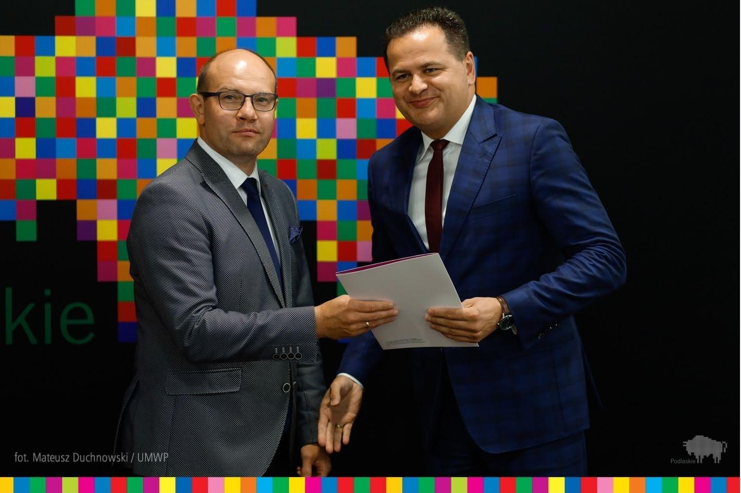 Działalność Podlaskiej Rady Działalności Pożytku Publicznego IV kadencji rozpoczęta