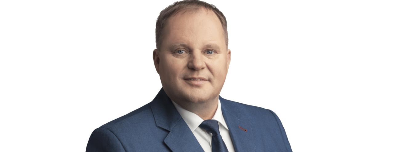 Mieczysław Baszko: Wspierajmy zapał, energię, potencjał [NASZ WYWIAD]
